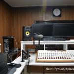 Emergency WQUN studio
