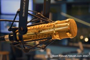 Duran's mic