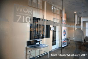 WOR studios