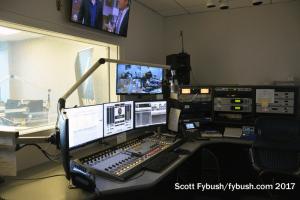WADO control room