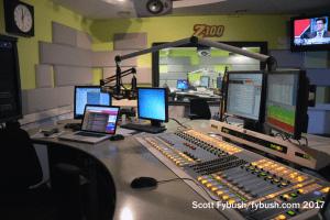 Z100 air studio