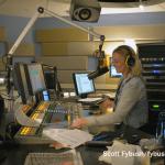 WKTU studio