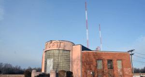 WBEN's building