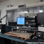 A WLVL studio