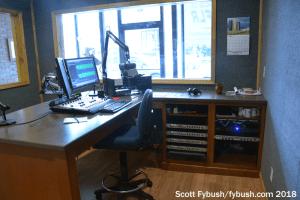 WFLR air studio