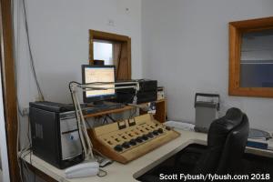 WYLF studio