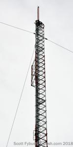 WFMJ antennas