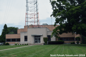 WKBN-TV (and now WYTV)