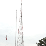 WKBN towers