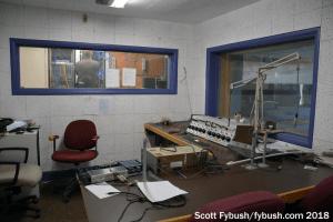 New WPIC studio