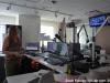 WTMX's renovated studio