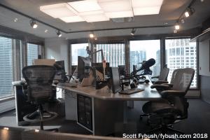 2018: talk studio