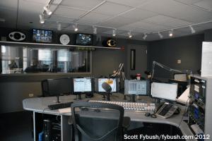 2012: talk studio
