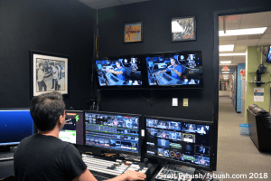WHPT video room