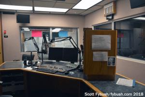 WSMR studio