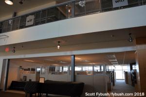 WITF newsroom