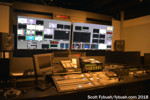 WMHT-TV production control