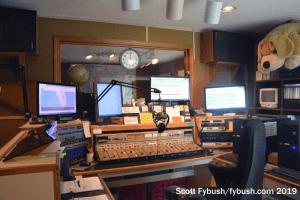 WAVV studio