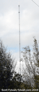 WBBH/WZVN tower