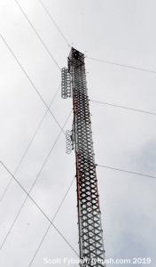 WGCU tower