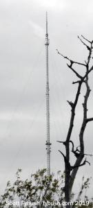 WINK-FM/TV tower