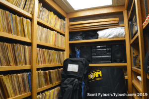 WILI record library