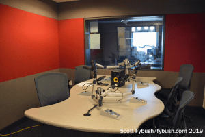 KTNN talk studio