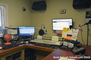 WMPI studio