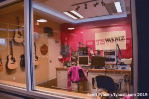 WAMZ studio