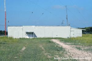 KXTN (ex-KCOR) building