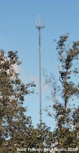 Richland tower