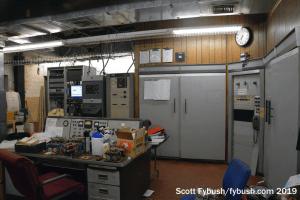 KILT's transmitters