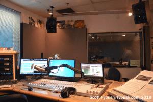 KKXT studio