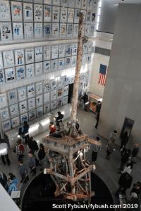 The WTC antenna