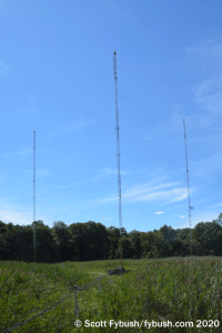 WGHT towers