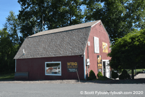 WTBQ's building