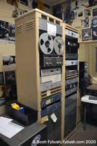 WRRN studio