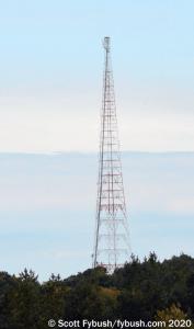 WTVH tower
