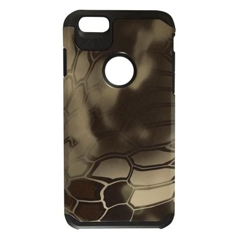 iPhone 6/6s PLUS Kryptek Highlander Pattern