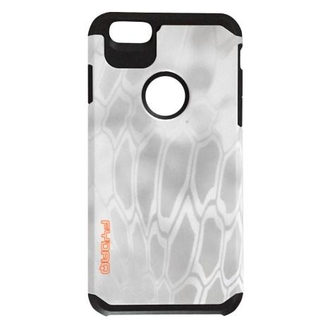 iPhone 6/6s PLUS Kryptek Yeti Pattern