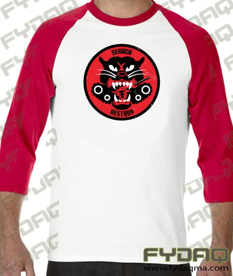 Hellcat-US-Tank-Destroyer-Battalion-raglan-white-red-fydaq