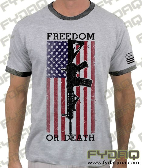freedom-or-death-ringer-heather-grey-tshirt-FYDAQ