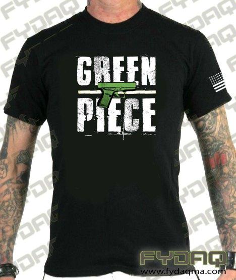 green-piece-black-tshirt