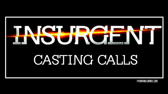 INSURGENT-CASTING-CALLS
