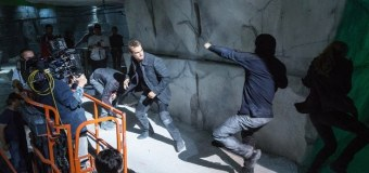 10 Things We Learned About The Making Of 'Divergent'