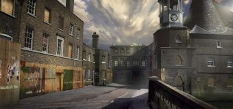 Concept Art & Updates On London Fields Starring Theo James