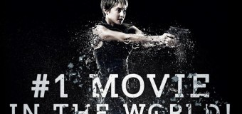 'Insurgent' Seizes Top Spot Worldwide and Opens to $101M Globally and $54M Domestically