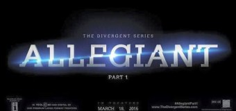 Did 'Allegiant' Wrap Up Shooting?