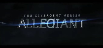 Watch: 'Allegiant' Full Trailer