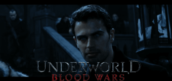 Win A Digital Copy Of Underworld: Blood Wars
